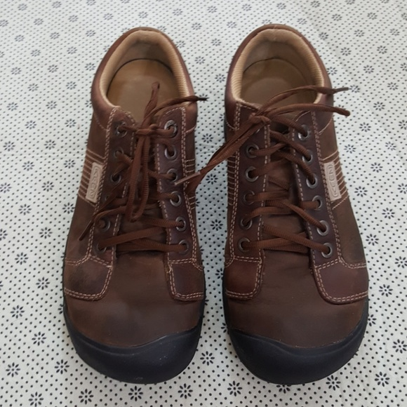 191ca9e3691 Keen Other - Keen men's Austin shoes size 8.5 Brown